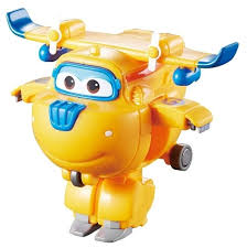 <b>Трансформер</b> Auldey <b>SUPER WINGS Донни</b> Мини — купить по ...