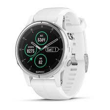 <b>Garmin fēnix</b>® <b>5S Plus</b> | Multisport GPS Watches