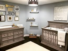baby boy furniture. Classic Serene Nursery Fit For A King - Love This Royal-inspired Baby Boy Nursery! Furniture