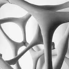 Concrete Design Forms Fabric Cast Concrete Method Could Be The Future Of Construction