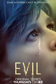 evil season 1 on watch the