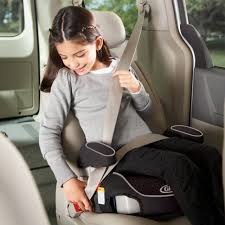 graco backless turbo booster child car seat for girls boys