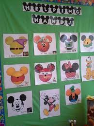 Mickey Mouse Job Chart Disney Job Chart Call It Cast Members And Print Off A