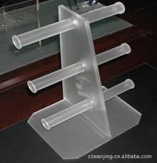 Acrylic Necklace Display Stands Fascinating Acrylic Jewelry Display Stand Acrylic Necklace Display Earring