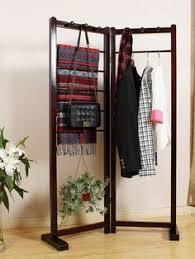 Free Standing Coat Rack With Shelf Aliexpress Buy And Wood Furniture Creative Minimalist Clothes 46