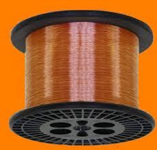 Enamelled Copper Wire Copper Wires Exporter From Dharwad