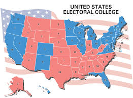 Electoral College Vote Chart Why Democrats Want To Abolish Electoral College And