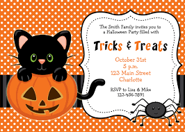 printable invitations for kids childrens halloween invitations oxyline d175934fbe37