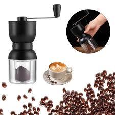 Máy pha cà phê thủ công 4 trong 1, máy xay cà phê máy pha cà phê espresso  cầm tay, bình ép hạt cà phê - Sắp xếp theo liên quan sản phẩm
