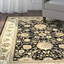 cream area rugs glamorous black and cream area rugs home wallpaper com rug oriental country