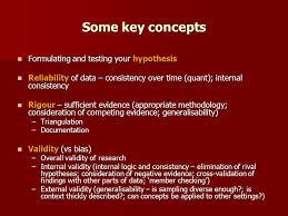 qualitative research analysis essay
