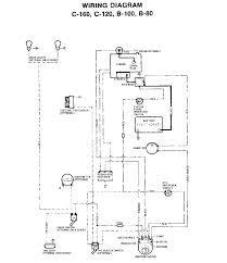 c 100 wiring diagram mytractorforum com the friendliest this image has been resized click this bar to view the full image