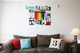 12 cheap and creative diy wall decoration ideas 9 diy crafts