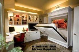 space saving transforming furniture. Transforming Bed For Small Apartments Space Saving Furniture T