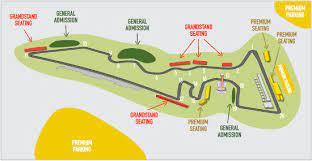 circuit of the americas austin tx