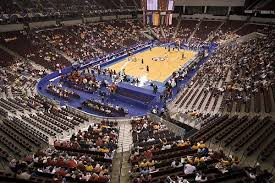 North Little Rock Awarded Sec Womens Tournament