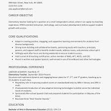 Sample Resume Objectives Statements Resume Objective Examples And Writing Tips