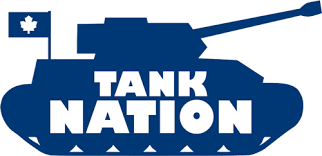 Image result for leafs tank nation