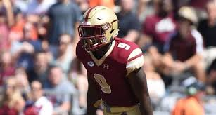 Boston College Football Post Spring Practices Examining The