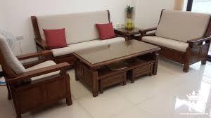 korean modern furniture dpvl. Kursi Tamu Jati Minimalis Korea Korean Modern Furniture Dpvl D