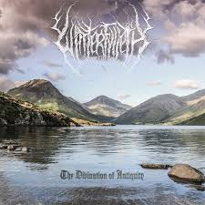 <b>Winterfylleth: The Divination</b> Of Antiquity - Music on Google Play