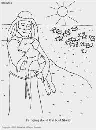 The Lord Is My Shepherd Coloring Page Fresh Coloring Pages For Kids