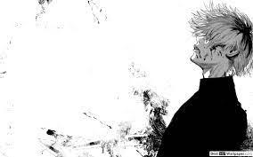Tokyo Ghoul Re: - Haise Sasaki,Ken ...