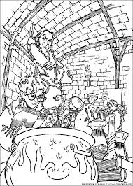 Small Picture Harry Potter coloring pages 10 Harry Potter Kids printables