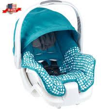evenflo newborn car seat embrace