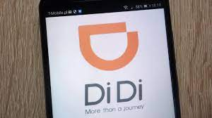 Chinese Ride-Hailing Play DIDI Stock