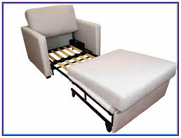folding chair turns into bed