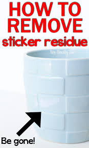 how to remove sticker residue jpg