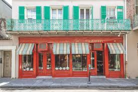 The Best Shopping In New Orleans Flower Magazine Home  Lifestyle - Exterior doors new orleans