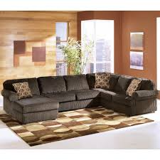Great Ashley Furniture L Shaped Couch 62 In Sofas and Couches Set
