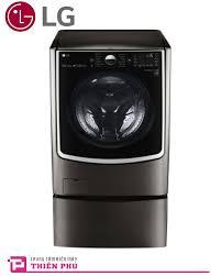 Máy Giặt Lồng Đôi LG Inverter Twin Wash F2721HTTV & T2735NWLV Giặt 21 Kg Sấy  12 Kg giá rẻ nhất