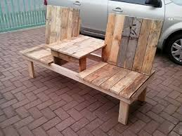 Small Picture wooden garden bench Google Search Pallet Craft Ideas