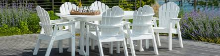 Seaside Casual Traditional Outdoor Furniture