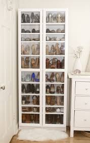 Creative Closet Solutions Best 25 Shoe Storage Solutions Ideas On Pinterest Shoe Storage
