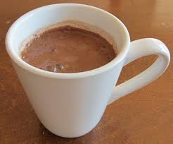 cup of hot chocolate. Exellent Chocolate A Cup Of Double Chocolate Hot Cocoa And Cup Of Hot Chocolate L