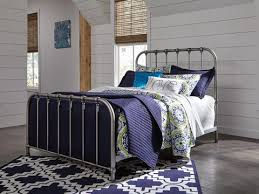 Metal Beds – Austin's Furniture Outlet