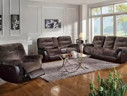 sofa : Blue Reclining Sofa Enjoyable\u201a Winsome Garek Blue Reclining ...