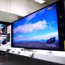 sony 70 inch 4k tv. larger model 4k tvs like this 75 inch sony bravia are still selling poorly 70 4k tv