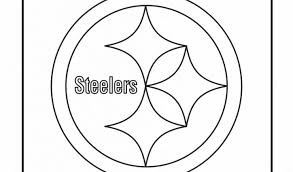 Small Picture Pittsburgh Steelers Nfl American Football Teams Logos Coloring