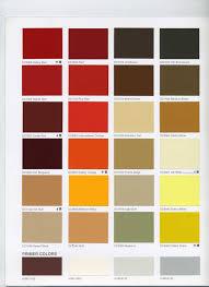 exterior paint chart. paint charts 2017 grasscloth wallpaper exterior chart w