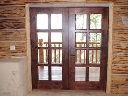 Stained  Wood Doors  Front Doors  The Home DepotSolid Wood Exterior Doors Home Depot