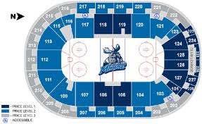 Mts Arena Seating Chart Box Seats Mts Centre Actually Higher Than Any Seat