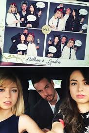 nathan kress wedding icarly. courtesy of instagram nathan kress wedding icarly hollywood life