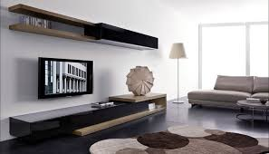 these 15 modern tv wall units for your