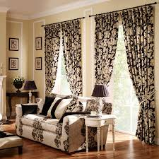 flower living room curtains country living room curtain ideas