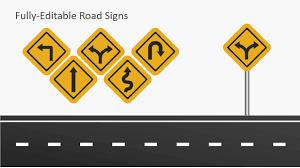 Free Roadmap Slides For Powerpoint Slidemodel